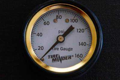 Correct RV Tire Pressures For Every Rig