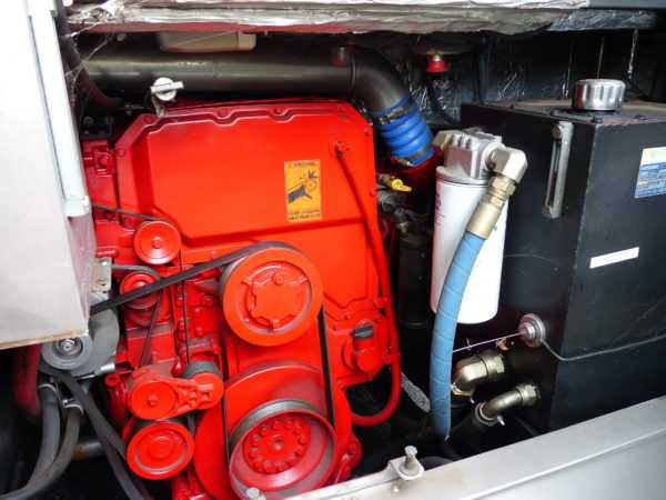 Maintain your RV engine for better RV gas mileage