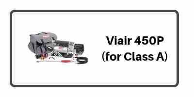 Viair 450P RV air compressor