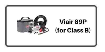 Viair 89P RV air compressor